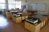 家庭科実習室