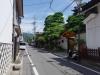 宿坊通り(東)